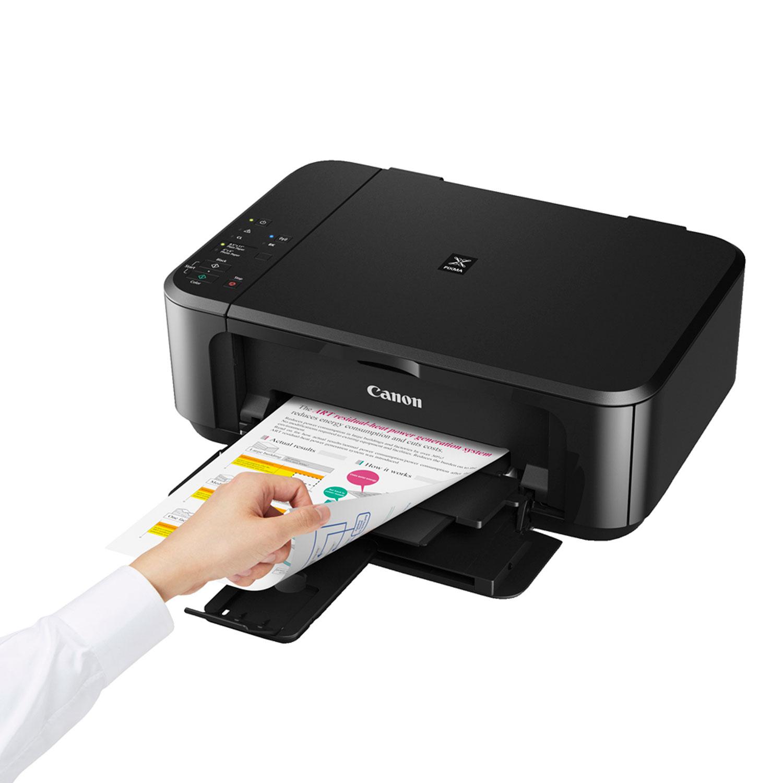 canon pixma mg3650 noire imprimante multifonction canon. Black Bedroom Furniture Sets. Home Design Ideas