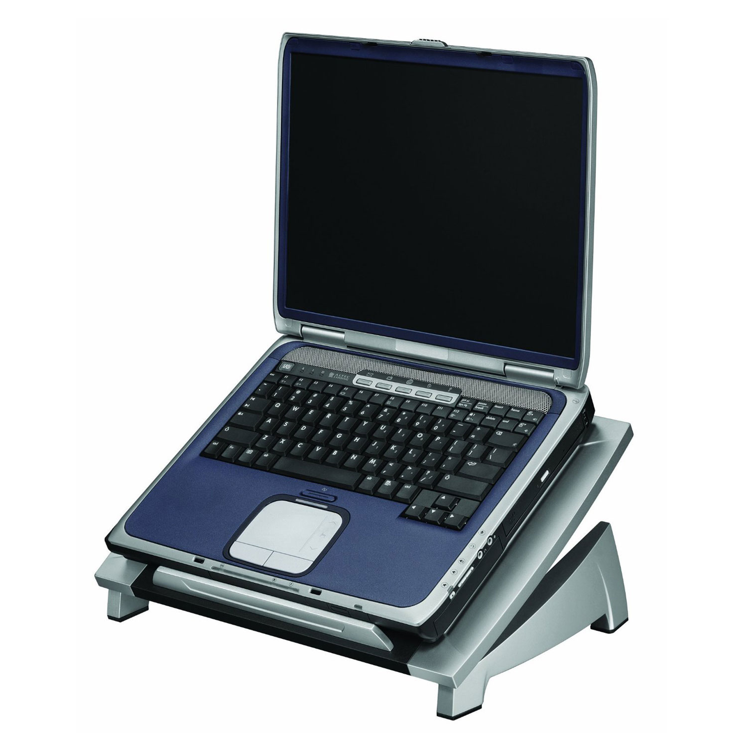 Fellowes support pour ordinateur portable office suites for Ordinateur pour photo