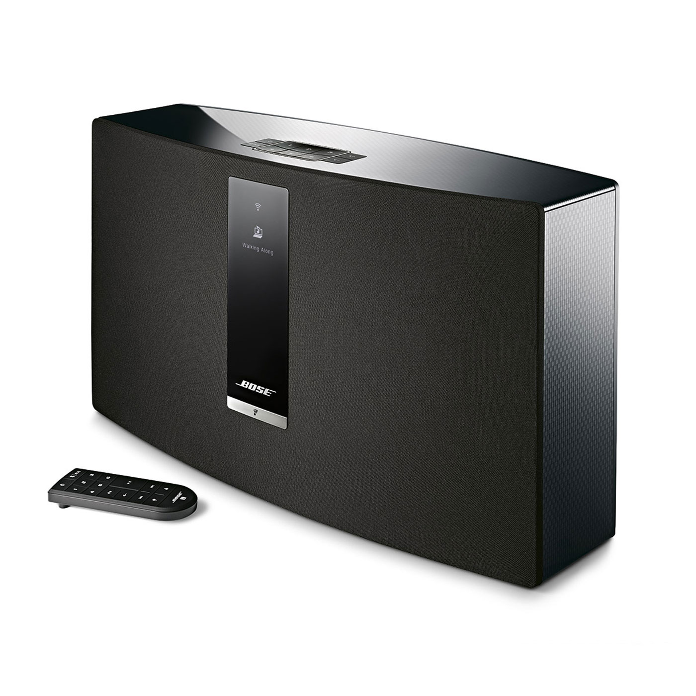 bose soundtouch 30 s rie iii noir dock enceinte. Black Bedroom Furniture Sets. Home Design Ideas