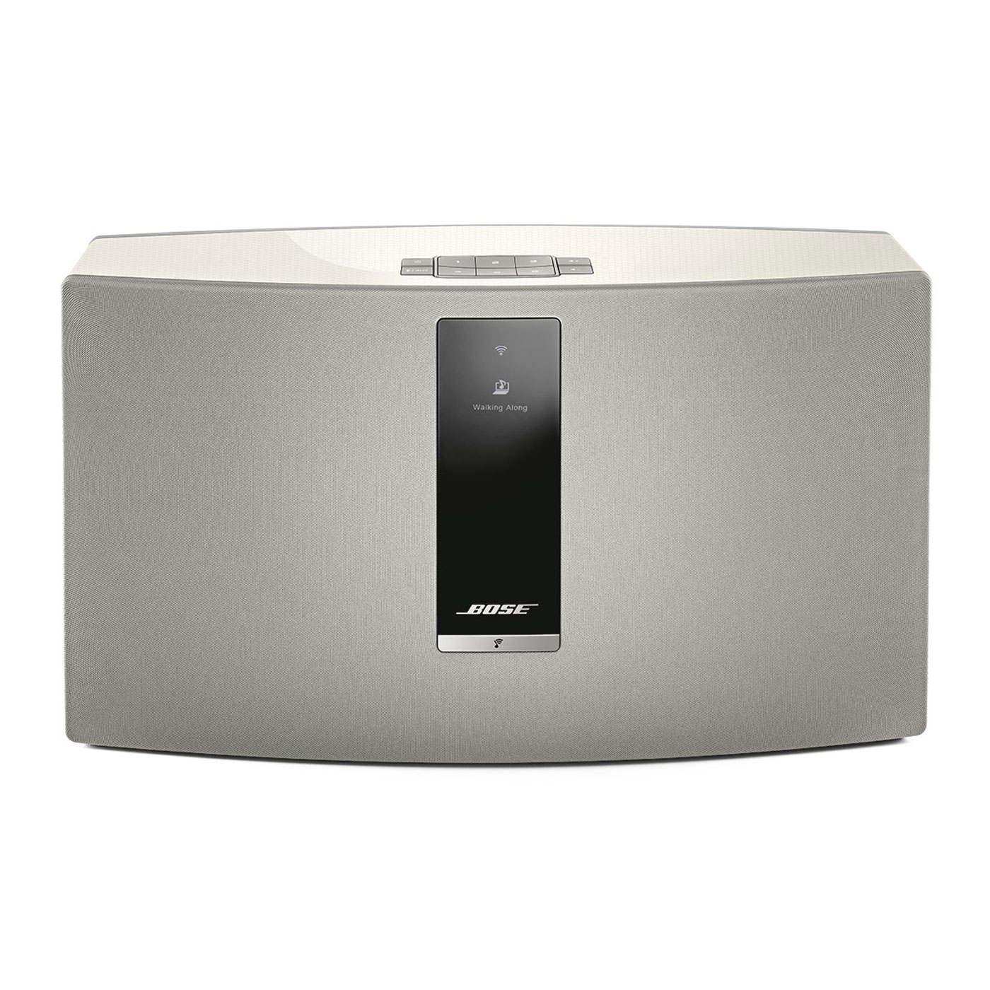 bose soundtouch 30 s rie iii blanc dock enceinte bluetooth bose sur. Black Bedroom Furniture Sets. Home Design Ideas