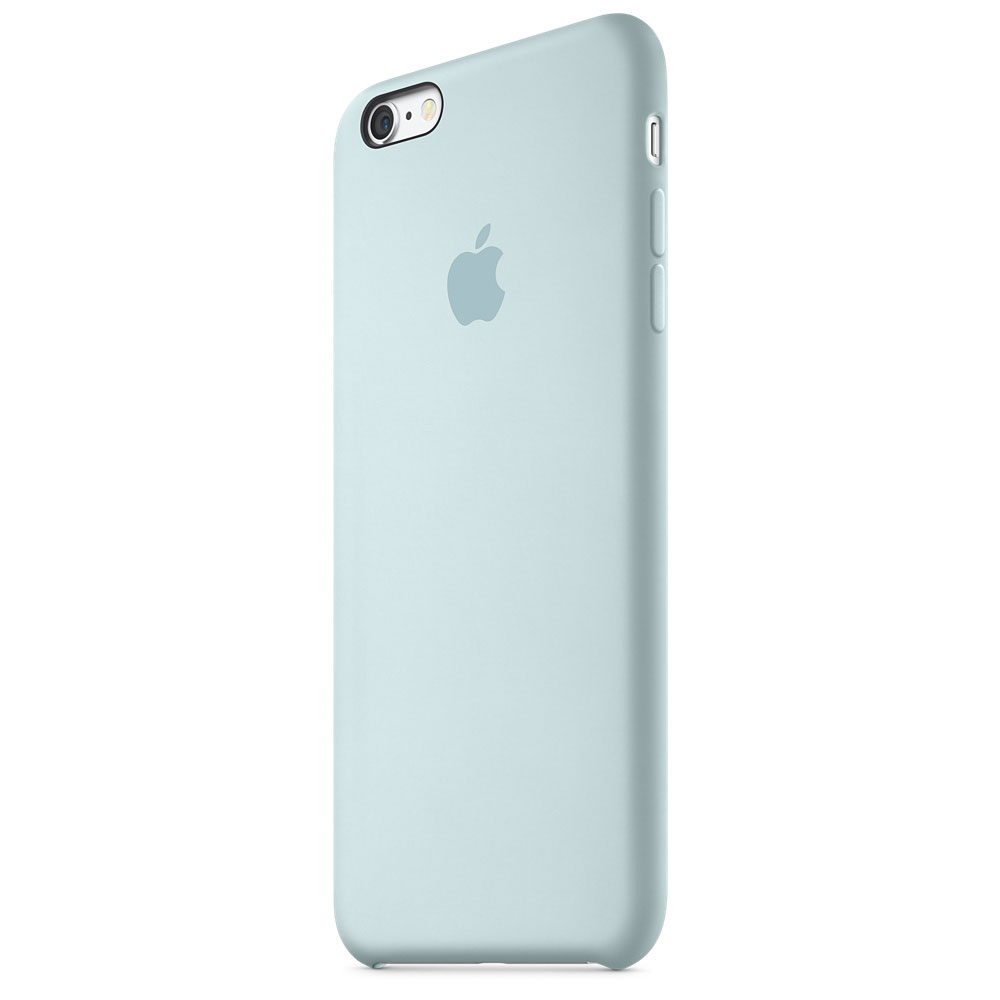 coque iphone 6 apple turquoise