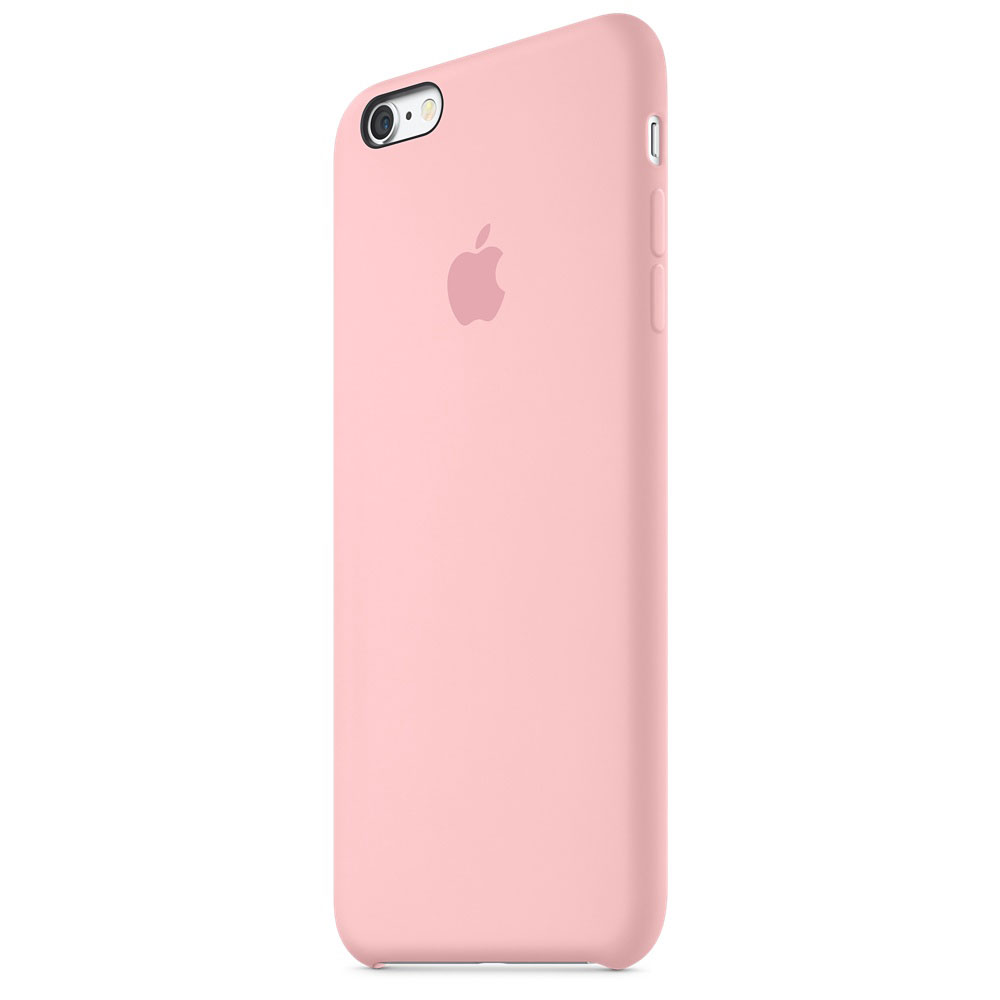 Coque Apple Iphone S Rose