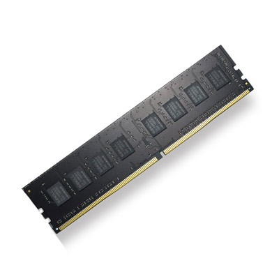 Mémoire PC G.Skill RipJaws 4 Series 4 Go DDR4 2133 MHz CL15  RAM DDR4 PC4-17000 - F4-2133C15S-4GNT