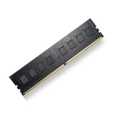 Mémoire PC G.Skill RipJaws 4 Series 4 Go DDR4 2400 MHz CL15 RAM DDR4 PC4-19200 - F4-2400C15S-4GNT (garantie 10 ans par G.Skill)