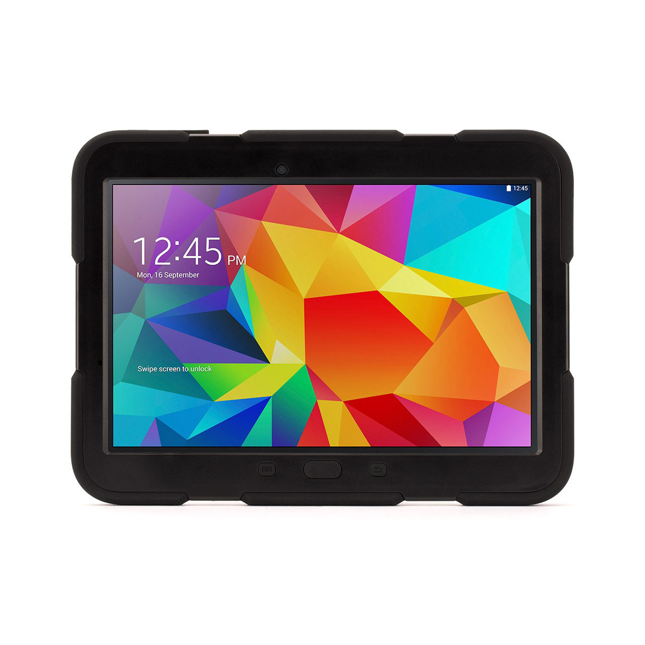 Griffin survivor pour samsung galaxy tab 4 10 1 for Housse tab s2 8