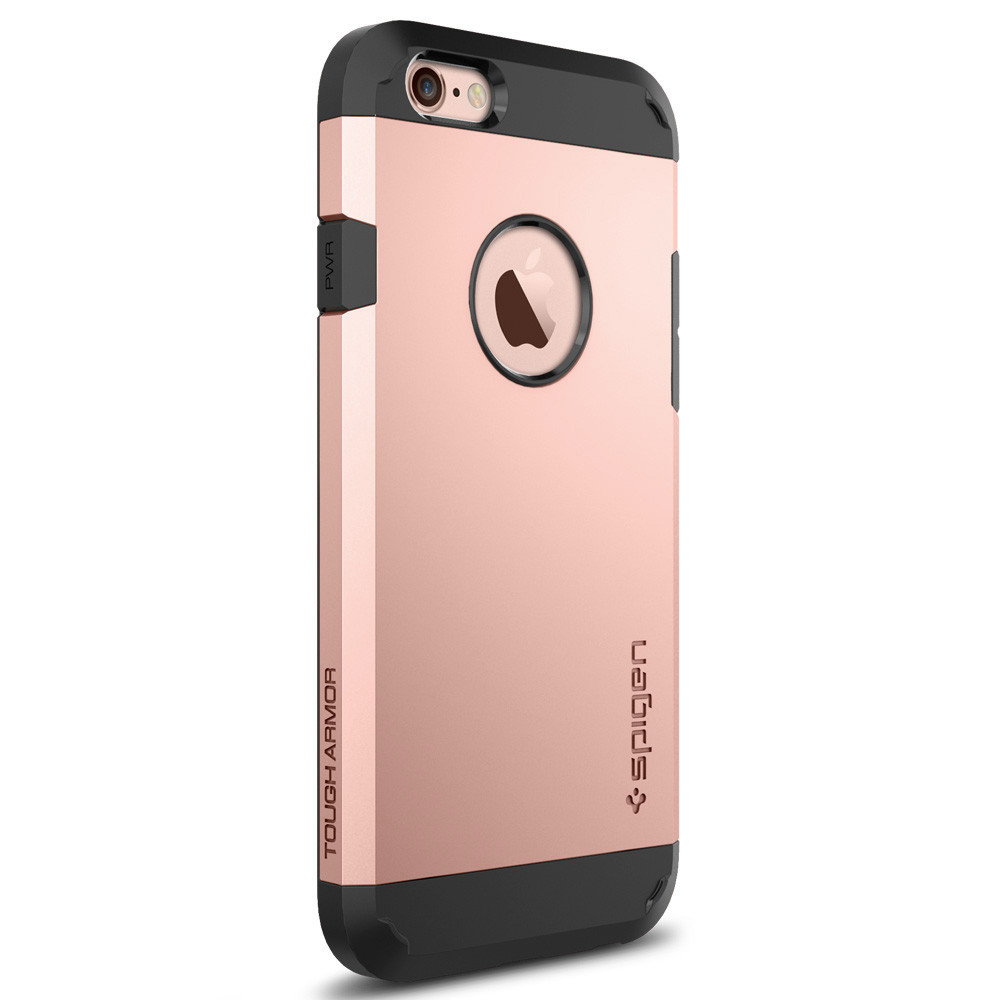 coque iphone 6 rose gold