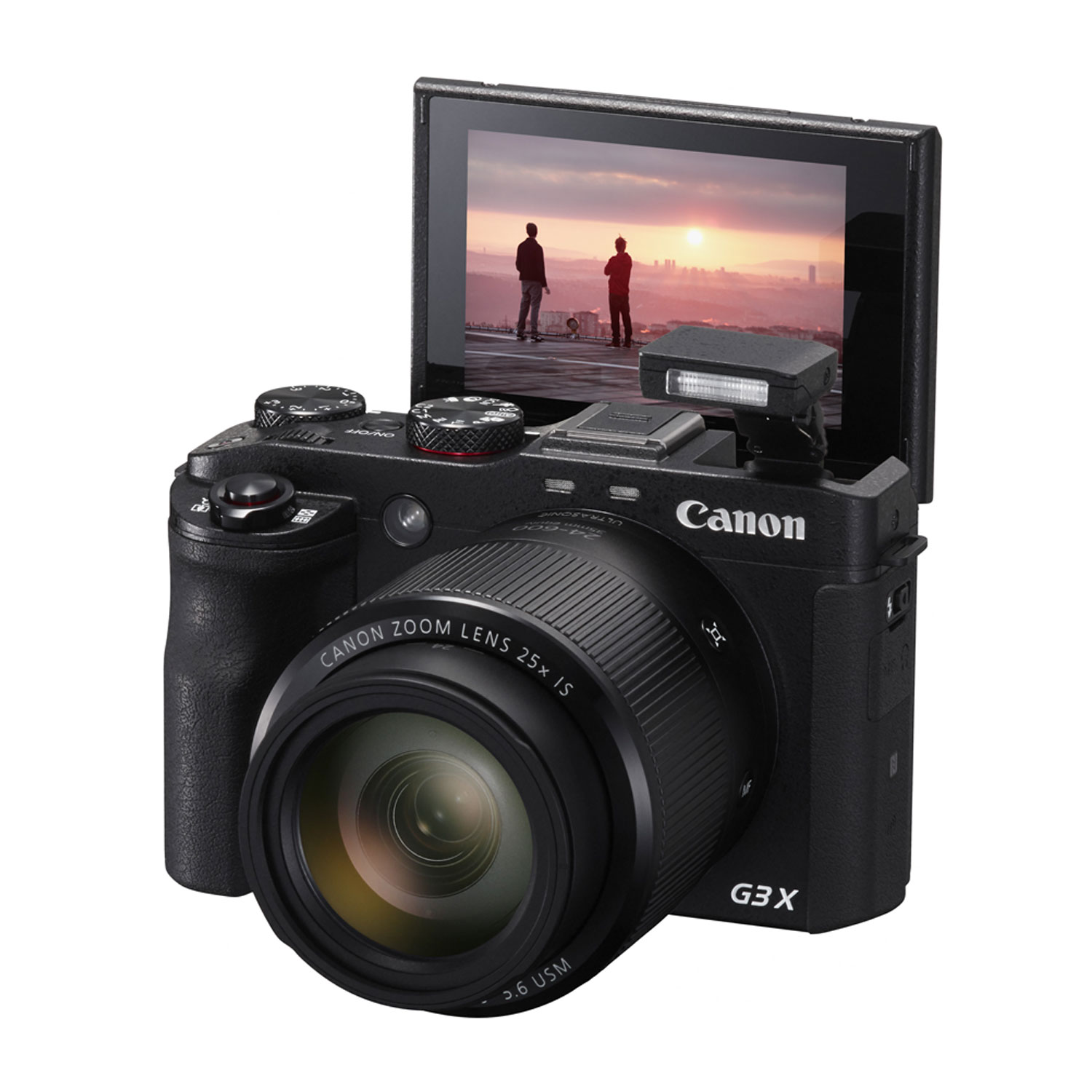 canon powershot g3 x appareil photo num rique canon sur. Black Bedroom Furniture Sets. Home Design Ideas