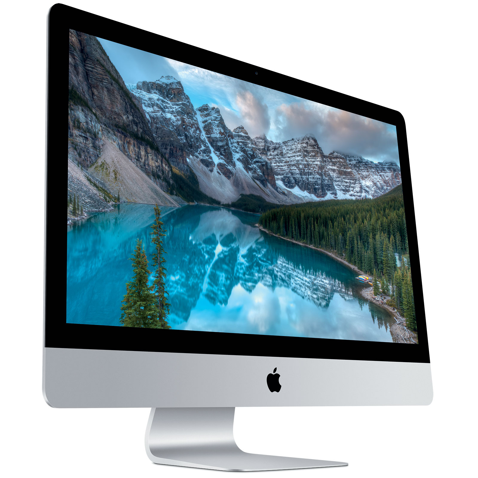 apple imac 27 pouces avec cran retina 5k mk462fn a ordinateur mac apple sur. Black Bedroom Furniture Sets. Home Design Ideas