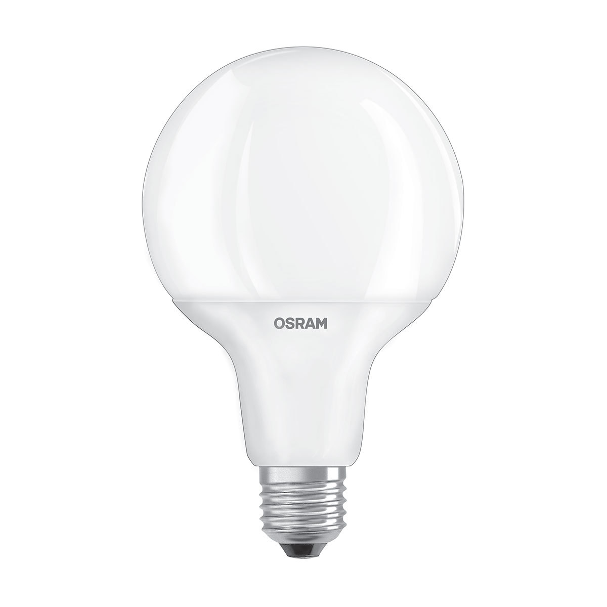 osram ampoule led superstar classic globe e27 9w 60w dimmable a ampoule led osram sur. Black Bedroom Furniture Sets. Home Design Ideas