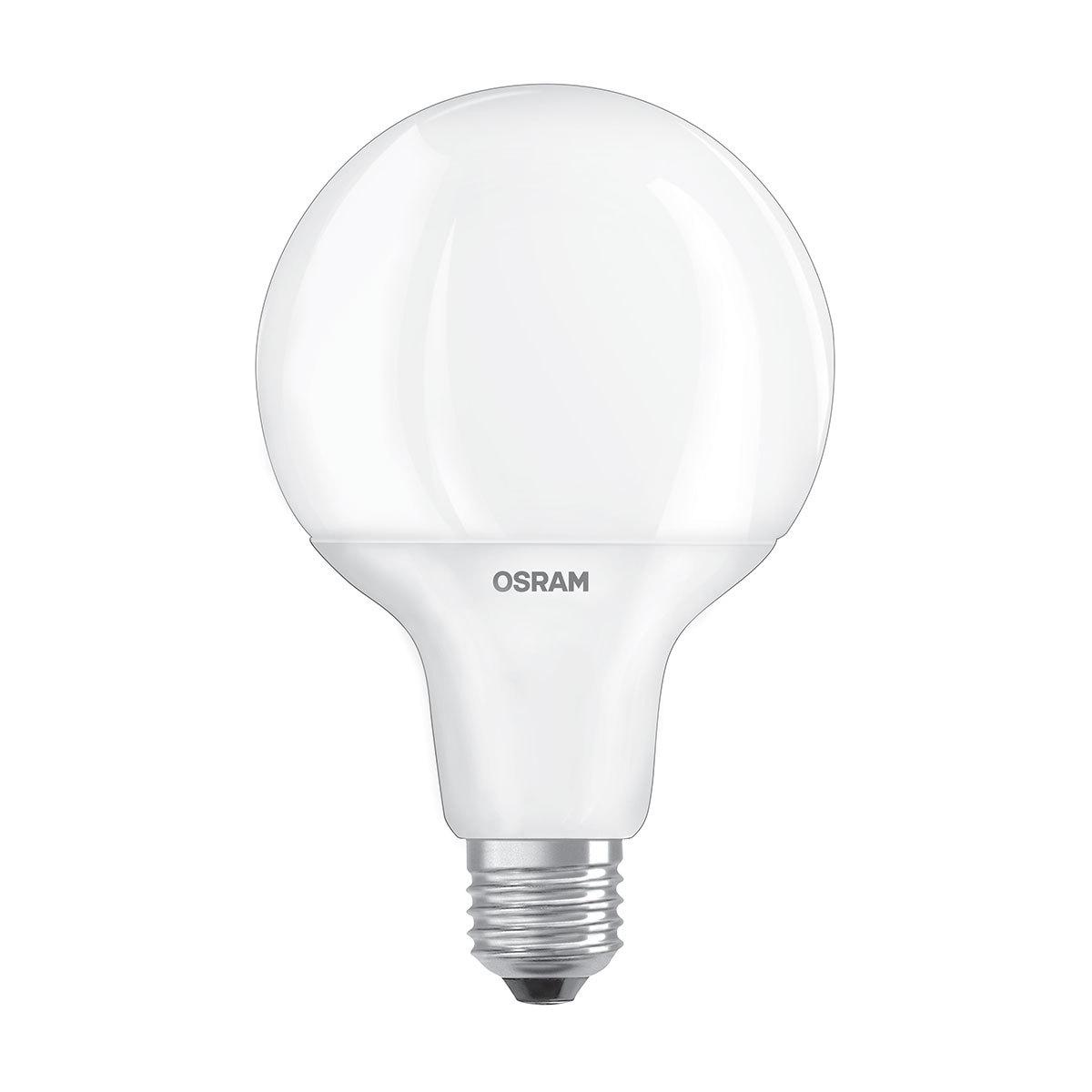 osram ampoule led superstar classic globe e27 9w 60w dimmable a ampoule led osram sur. Black Bedroom Furniture Sets. Home Design Ideas