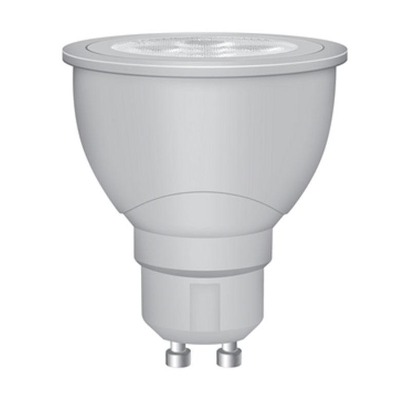 osram ampoule led superstar spot gu10 5w 50w a ampoule led osram sur. Black Bedroom Furniture Sets. Home Design Ideas