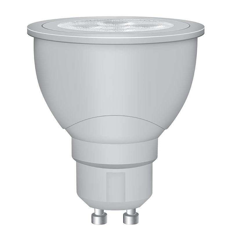 osram ampoule led star spot gu10 5w 50w a ampoule led osram sur. Black Bedroom Furniture Sets. Home Design Ideas