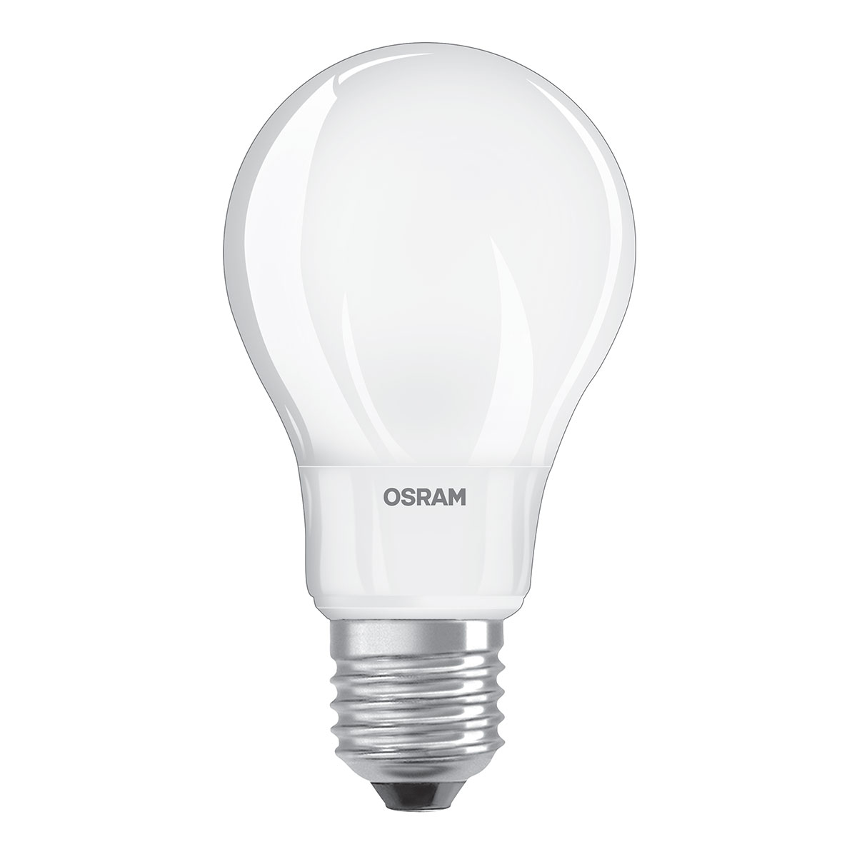 osram ampoule led retrofit standard e27 8w 60w a ampoule led osram sur. Black Bedroom Furniture Sets. Home Design Ideas