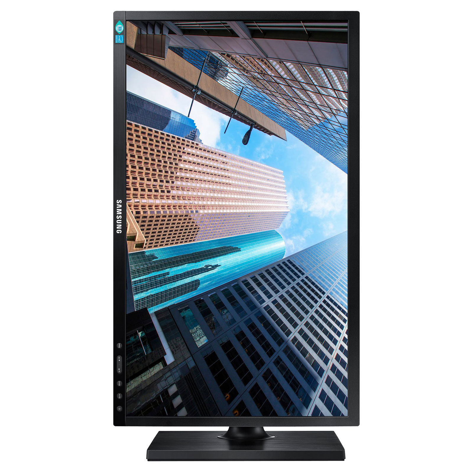 Samsung 19 led syncmaster s19e450bw ecran pc samsung for Ecran pc large