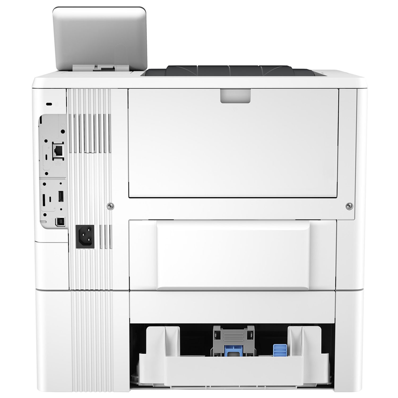 hp laserjet enterprise m506x imprimante laser hp sur. Black Bedroom Furniture Sets. Home Design Ideas