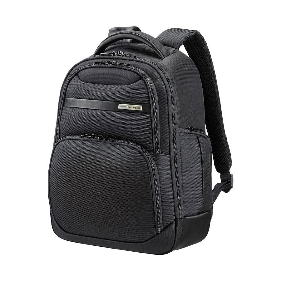 samsonite vectura backpack 13 14 sac sacoche housse samsonite sur. Black Bedroom Furniture Sets. Home Design Ideas