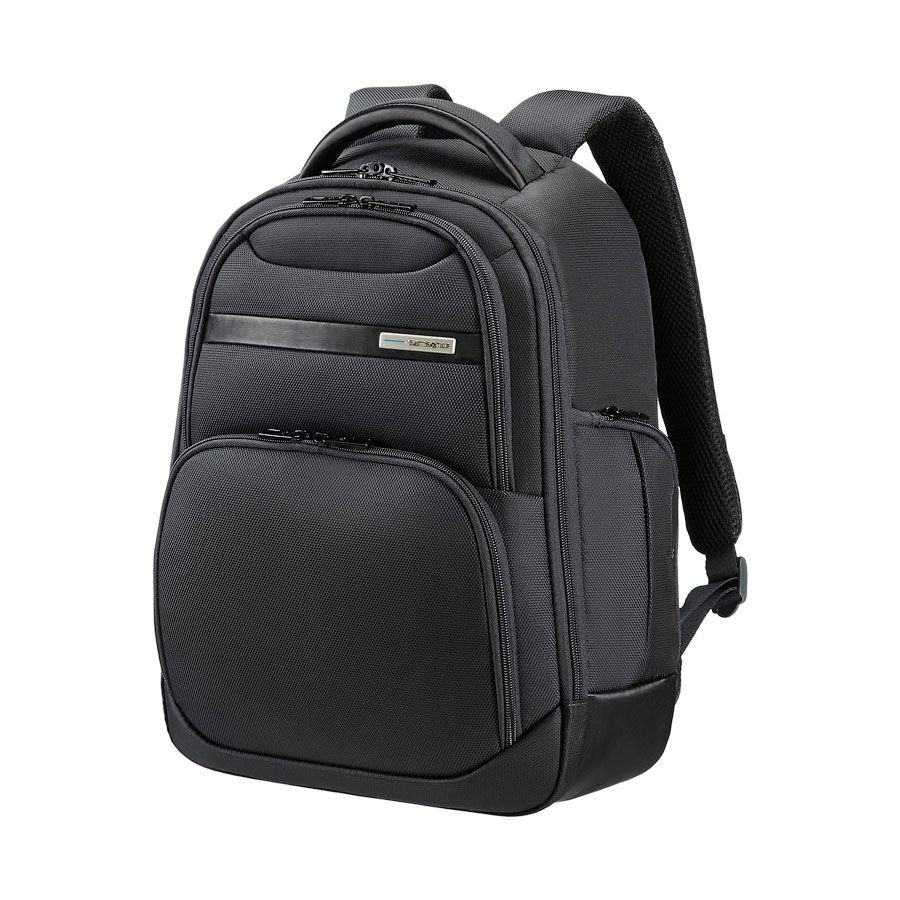 samsonite vectura backpack 15 16 sac sacoche housse samsonite sur. Black Bedroom Furniture Sets. Home Design Ideas