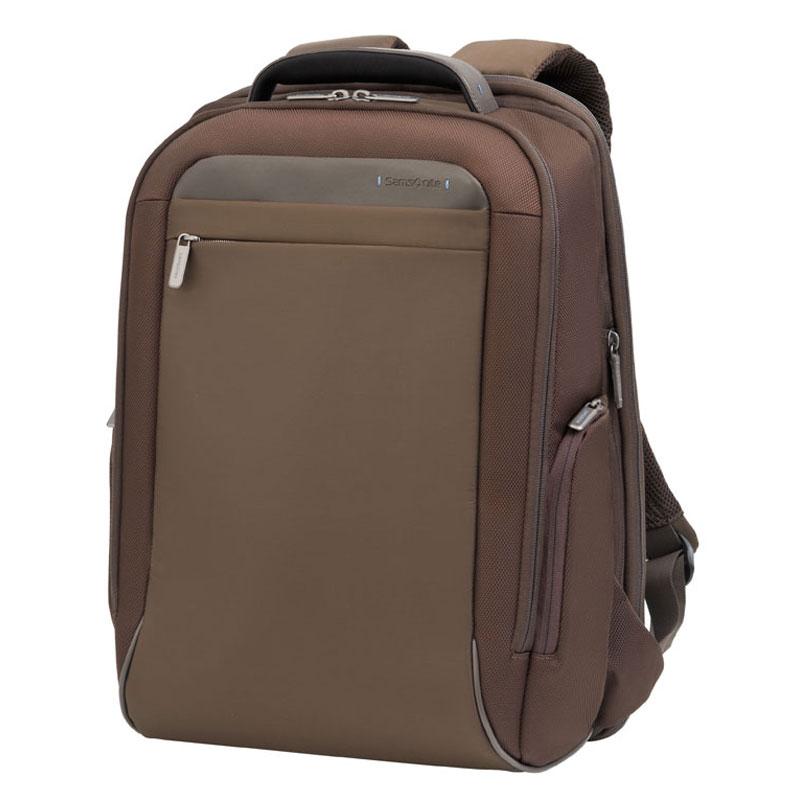 samsonite spectrolite backpack 17 3 39 39 coloris marron. Black Bedroom Furniture Sets. Home Design Ideas