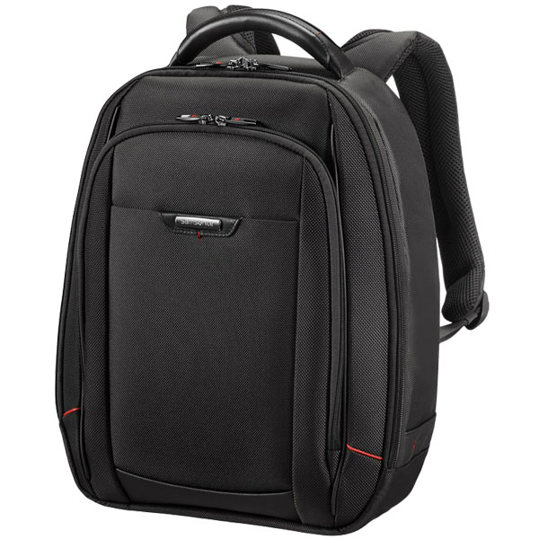 samsonite pro dlx4 backpack 14 1 sac sacoche housse. Black Bedroom Furniture Sets. Home Design Ideas