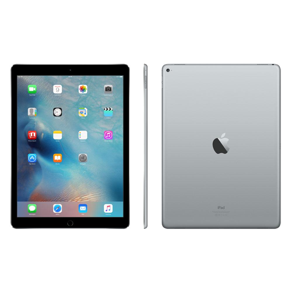 apple ipad pro 128 go wi fi gris sid ral tablette. Black Bedroom Furniture Sets. Home Design Ideas