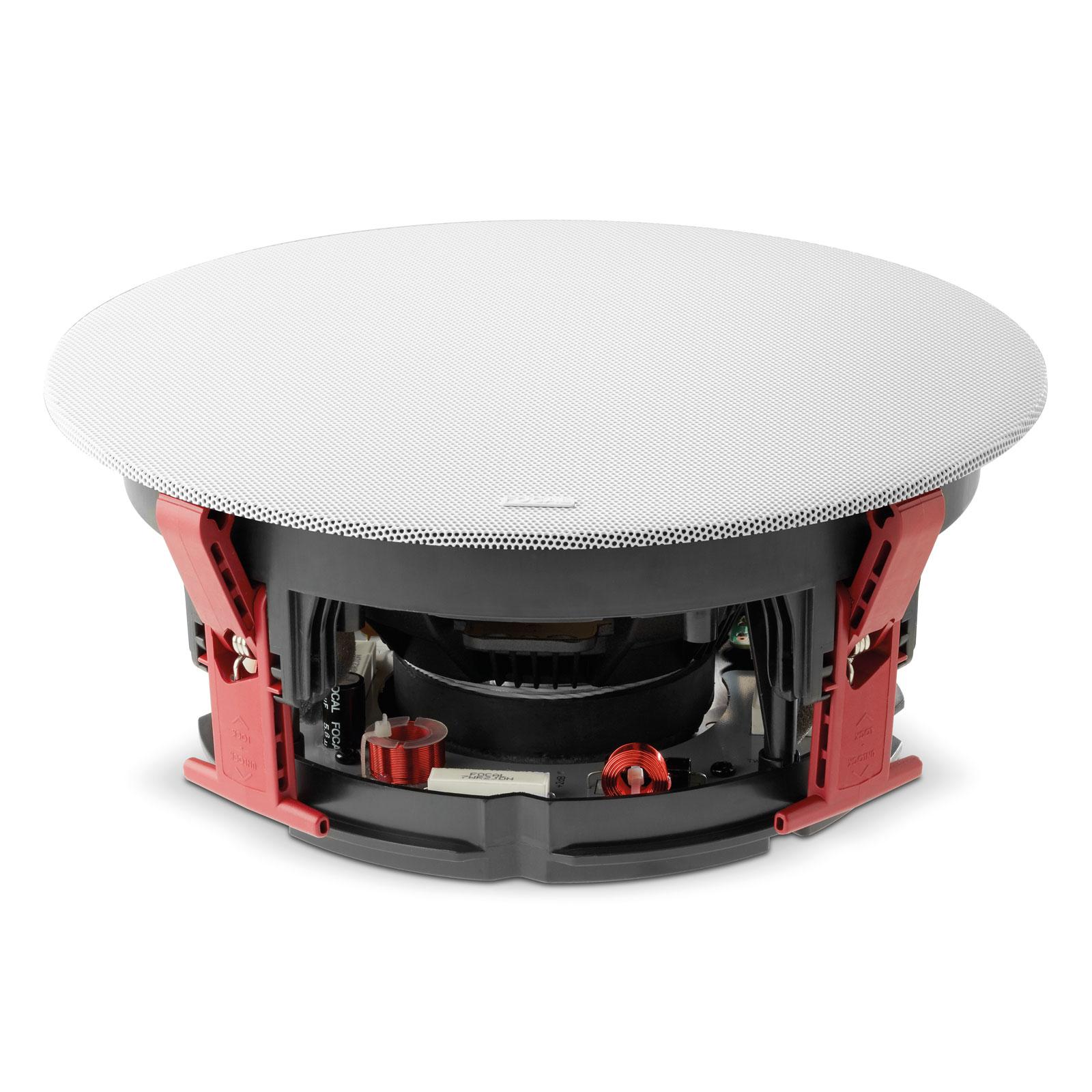 Chaine Hifi Encastrable Salle De Bain ~ focal 300 icw 8 enceintes hifi focal sur ldlc com
