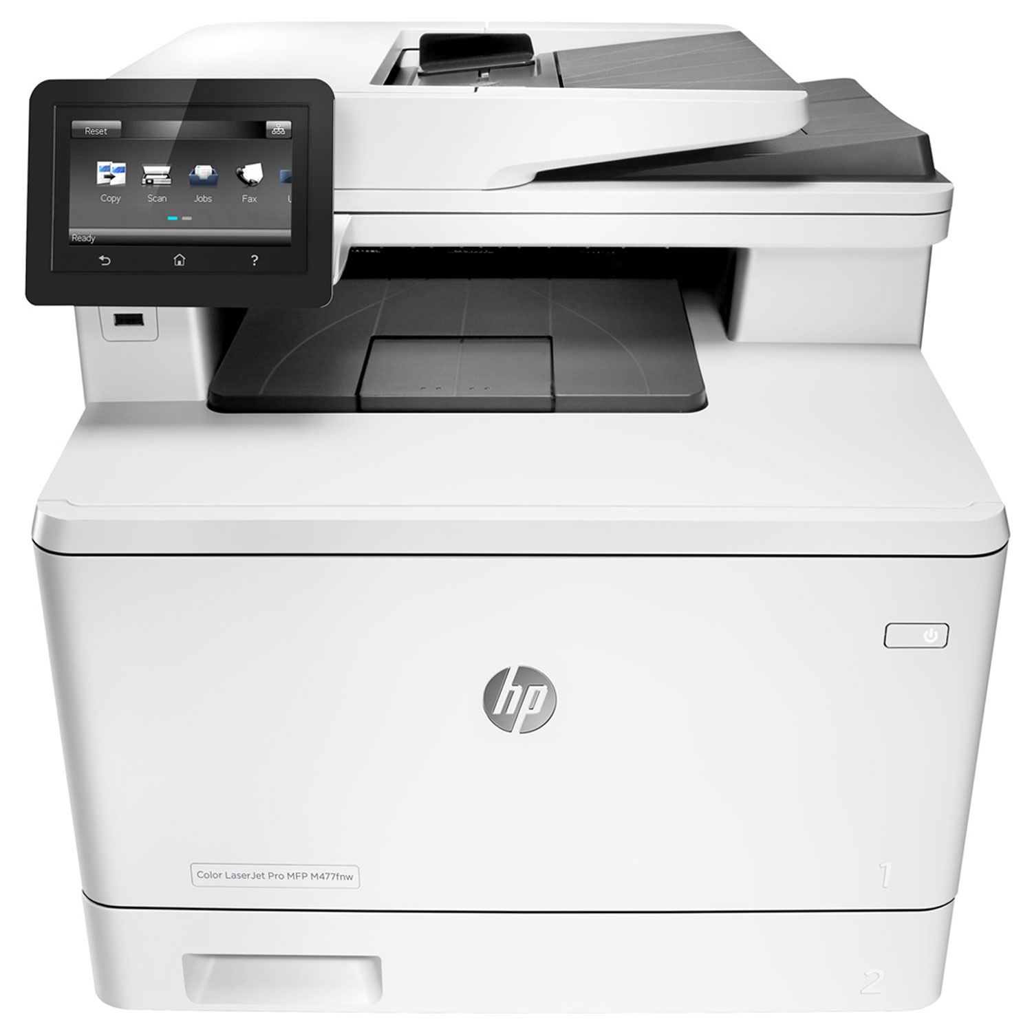 hp color laserjet pro mfp m477fnw imprimante. Black Bedroom Furniture Sets. Home Design Ideas