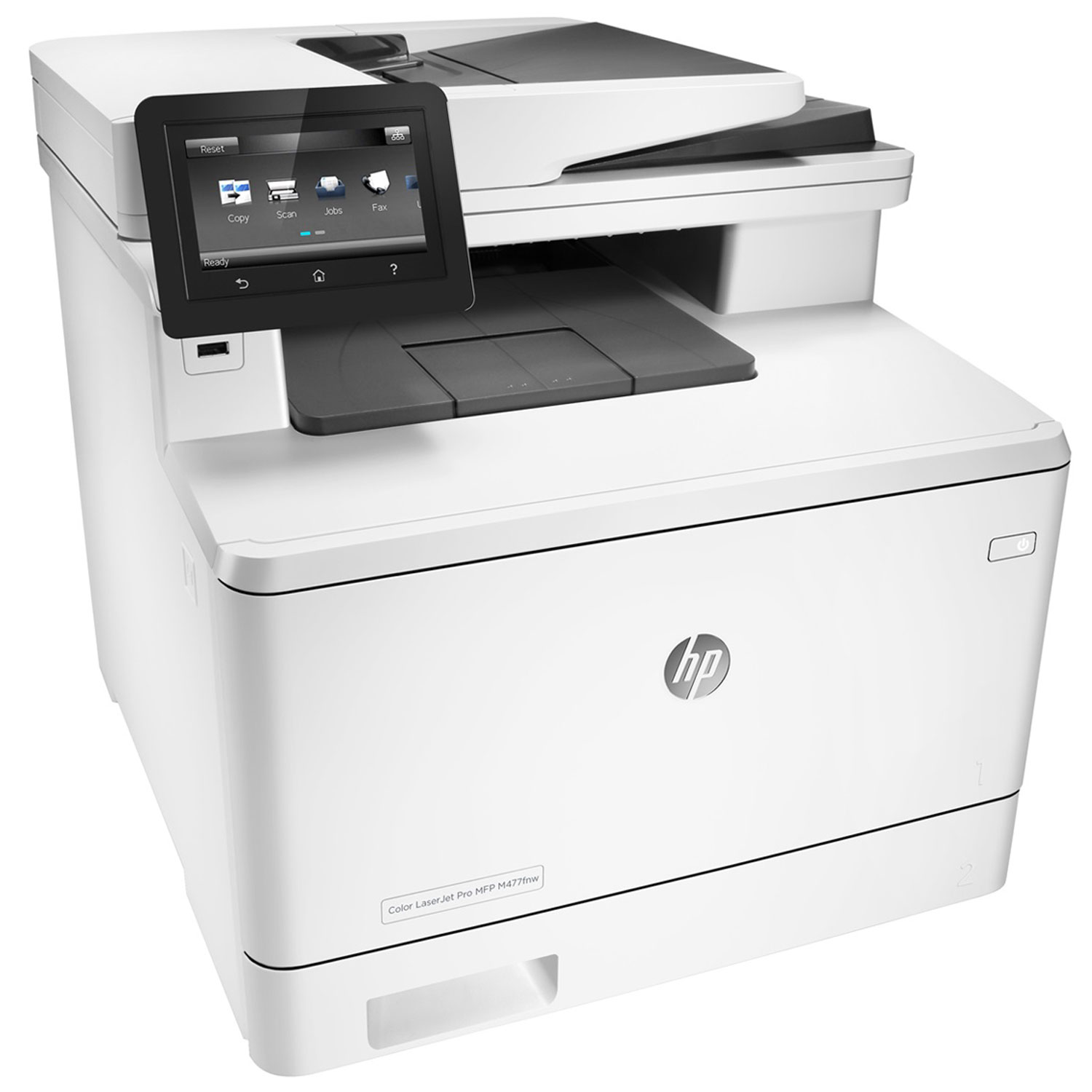 hp color laserjet pro mfp m477fnw imprimante multifonction hp sur. Black Bedroom Furniture Sets. Home Design Ideas
