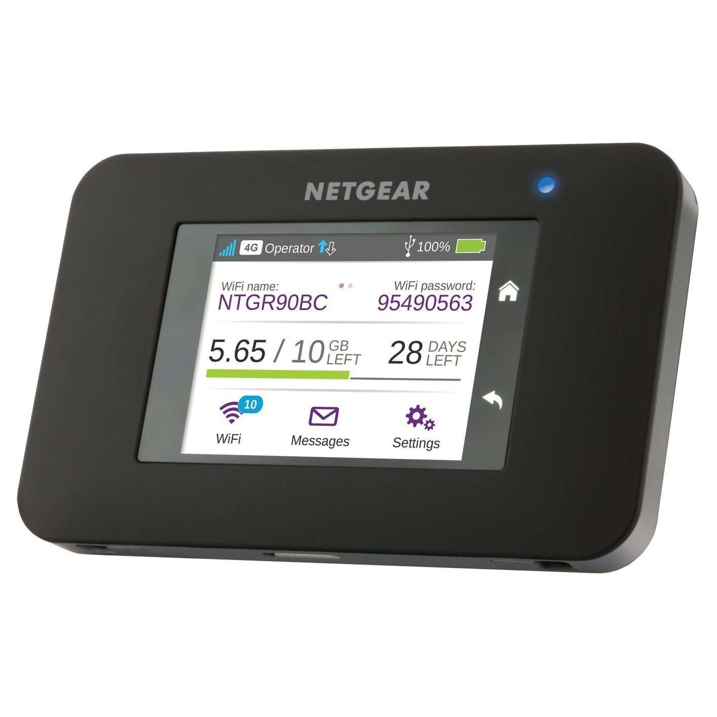 netgear ac790 modem routeur netgear sur. Black Bedroom Furniture Sets. Home Design Ideas