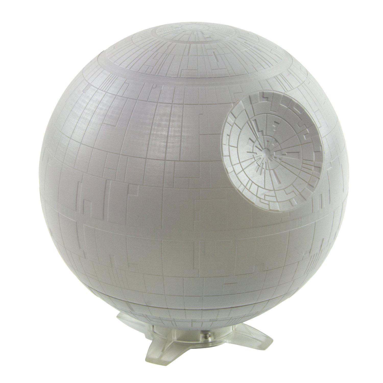 Star Wars Lampe D Ambiance Etoile De La Mort Goodies Generique