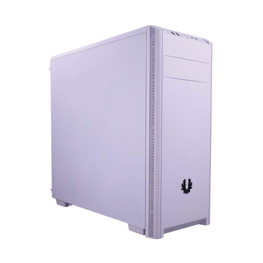 Boîtier PC BitFenix Nova (Blanc) Boîtier moyen tour