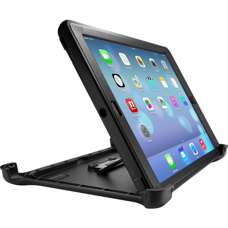 otterbox defender series ipad air etui tablette otterbox sur. Black Bedroom Furniture Sets. Home Design Ideas