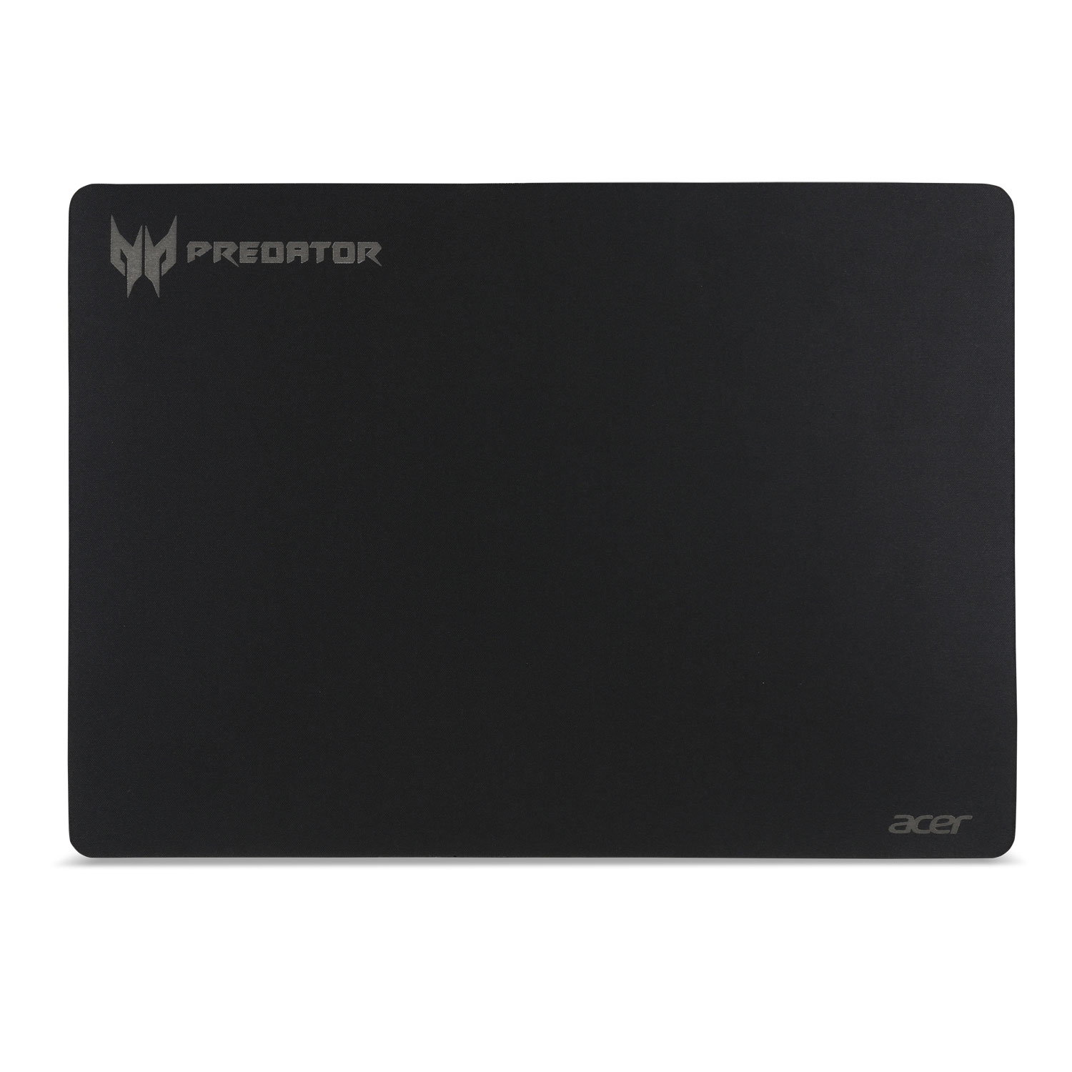 acer predator gaming mouse pad tapis de souris acer sur. Black Bedroom Furniture Sets. Home Design Ideas