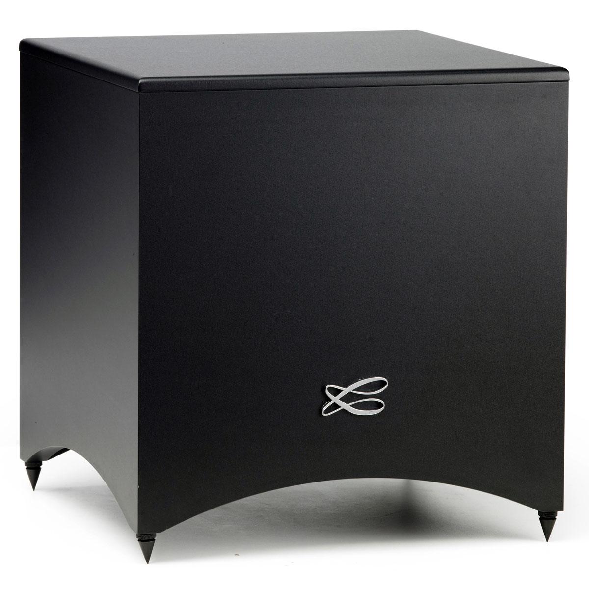 cabasse santorin 17m2 noir enceintes hifi cabasse sur. Black Bedroom Furniture Sets. Home Design Ideas