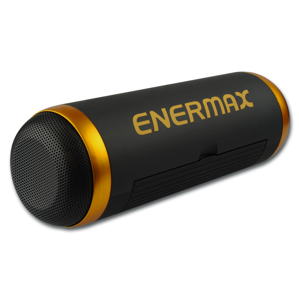 enermax eas01 noir dock enceinte bluetooth enermax sur. Black Bedroom Furniture Sets. Home Design Ideas