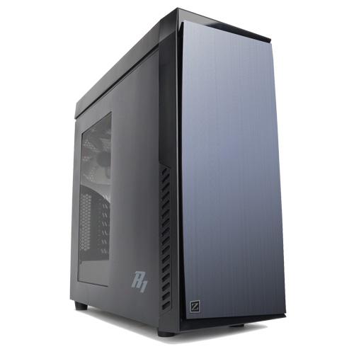 PC de bureau LDLC PC10 PureKiller Intel Core i5-4460 8 Go SSHD 1 To NVIDIA GeForce GTX 970 4Go Graveur DVD Windows 10 Famille 64 bits