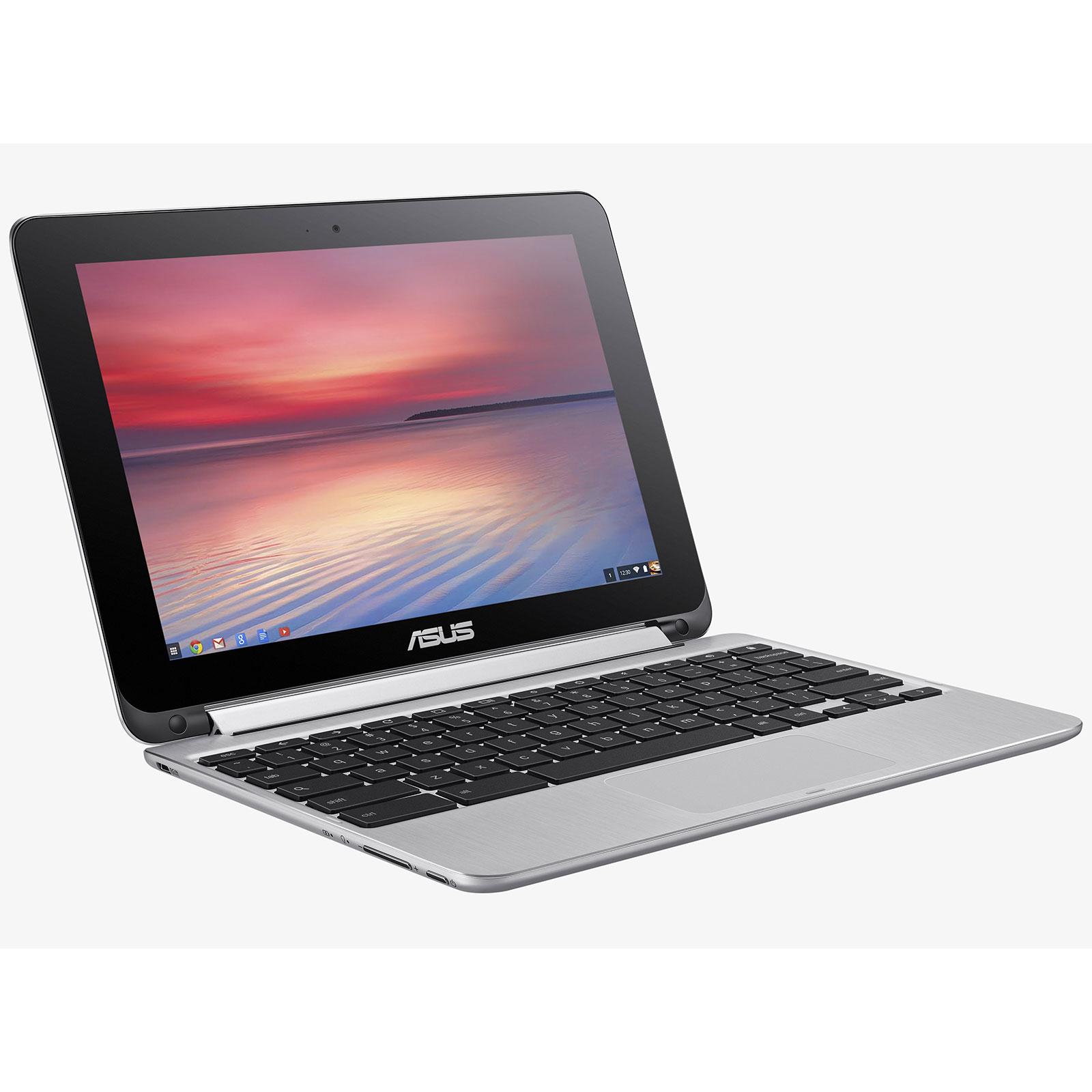 asus chromebook flip c100pa fs0020 pc portable asus sur. Black Bedroom Furniture Sets. Home Design Ideas