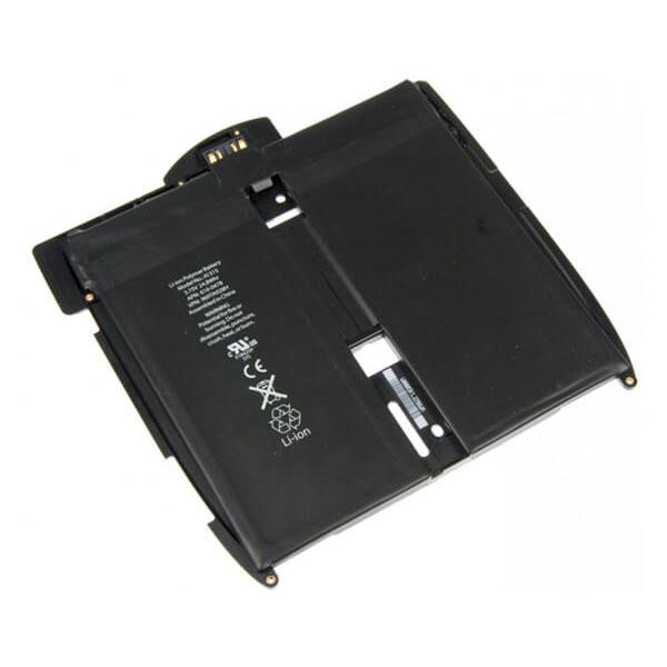 Accessoires Tablette Apple Batterie iPad 1 Batterie 6930 mAh pour iPad 1