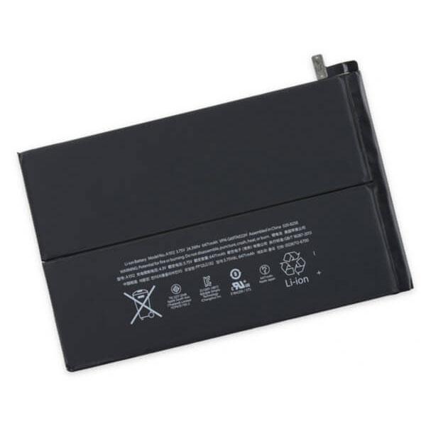 Accessoires Tablette Apple Batterie iPad Mini 2 & 3 Batterie 6471 mAh pour iPad Mini 2 & 3