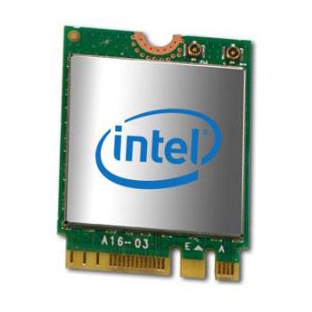 Carte réseau Intel Wireless-N7265 + Bluetooth Carte M.2 2230 sans fil Wi-Fi 802.11 N 300 Mbps + Bluetooth 4.0 LE