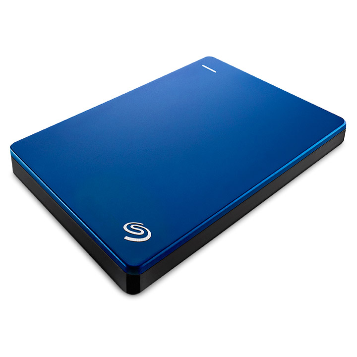 seagate backup plus slim 2 to bleu usb 3 0 disque dur. Black Bedroom Furniture Sets. Home Design Ideas