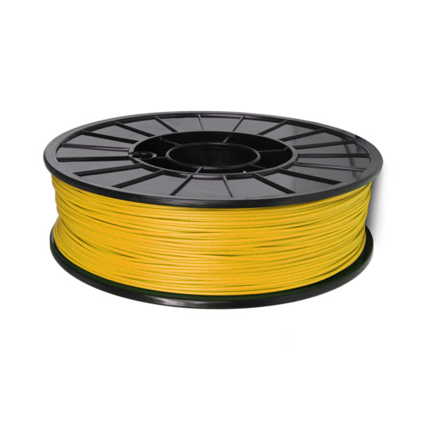 filament abs 500g pour imprimante 3d jaune orange cartouche imprimante g n rique sur. Black Bedroom Furniture Sets. Home Design Ideas