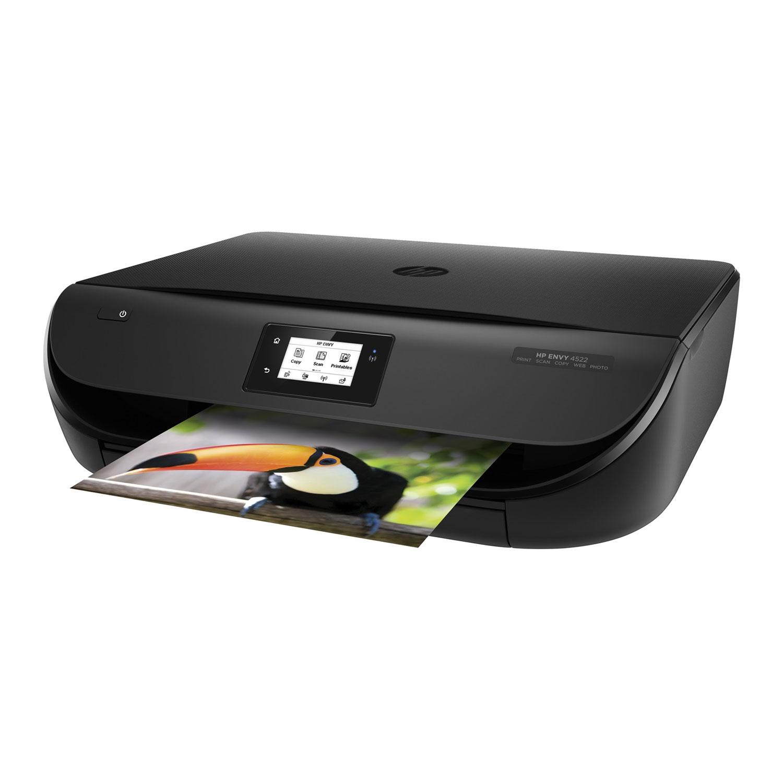 hp envy 4522 imprimante multifonction hp sur. Black Bedroom Furniture Sets. Home Design Ideas