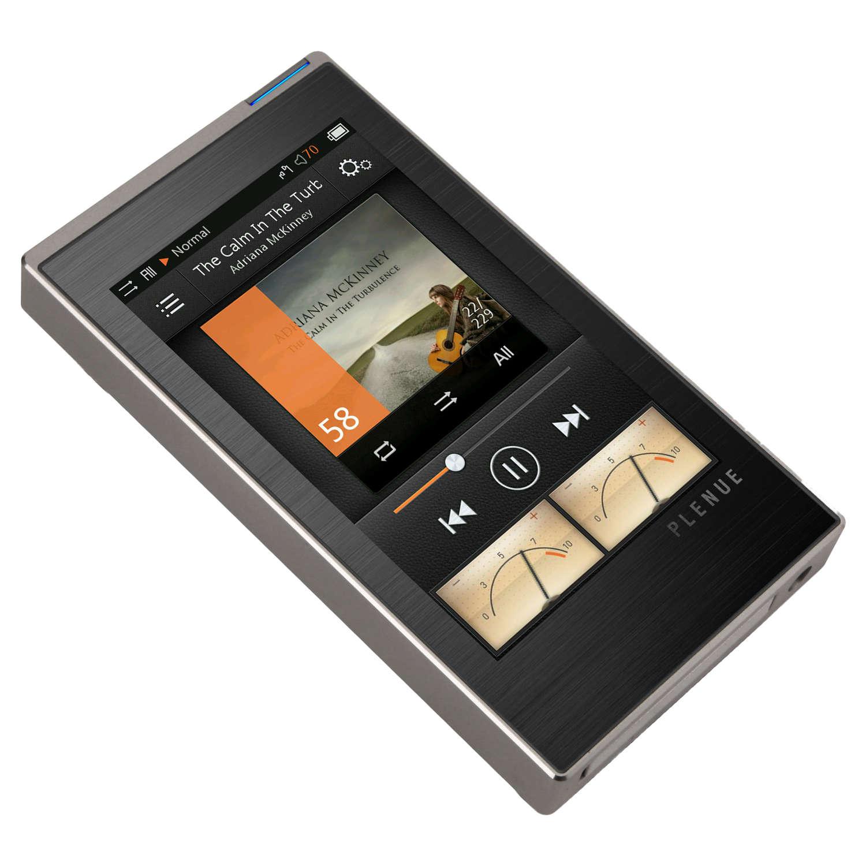cowon plenue 1 silver lecteur mp3 ipod cowon sur. Black Bedroom Furniture Sets. Home Design Ideas