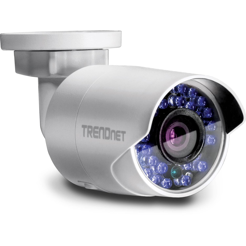 Trendnet tv ip322wi cam ra ip trendnet sur for Camera ip exterieur wifi