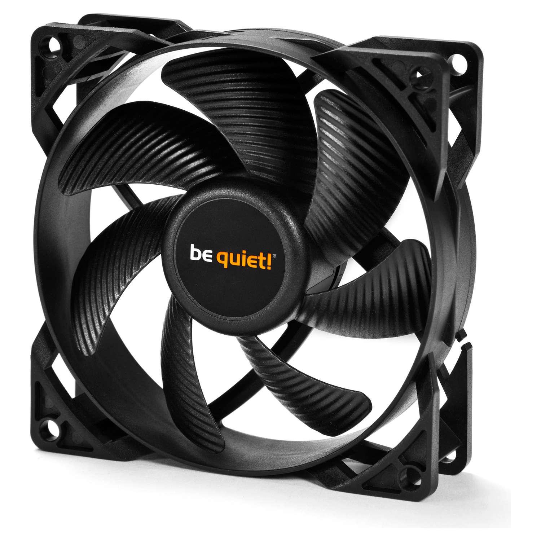 Ventilateur boîtier be quiet! Pure Wings 2 92 mm PWM Ventilateur de boîtier 92 mm PWM (Garantie 3 ans constructeur)