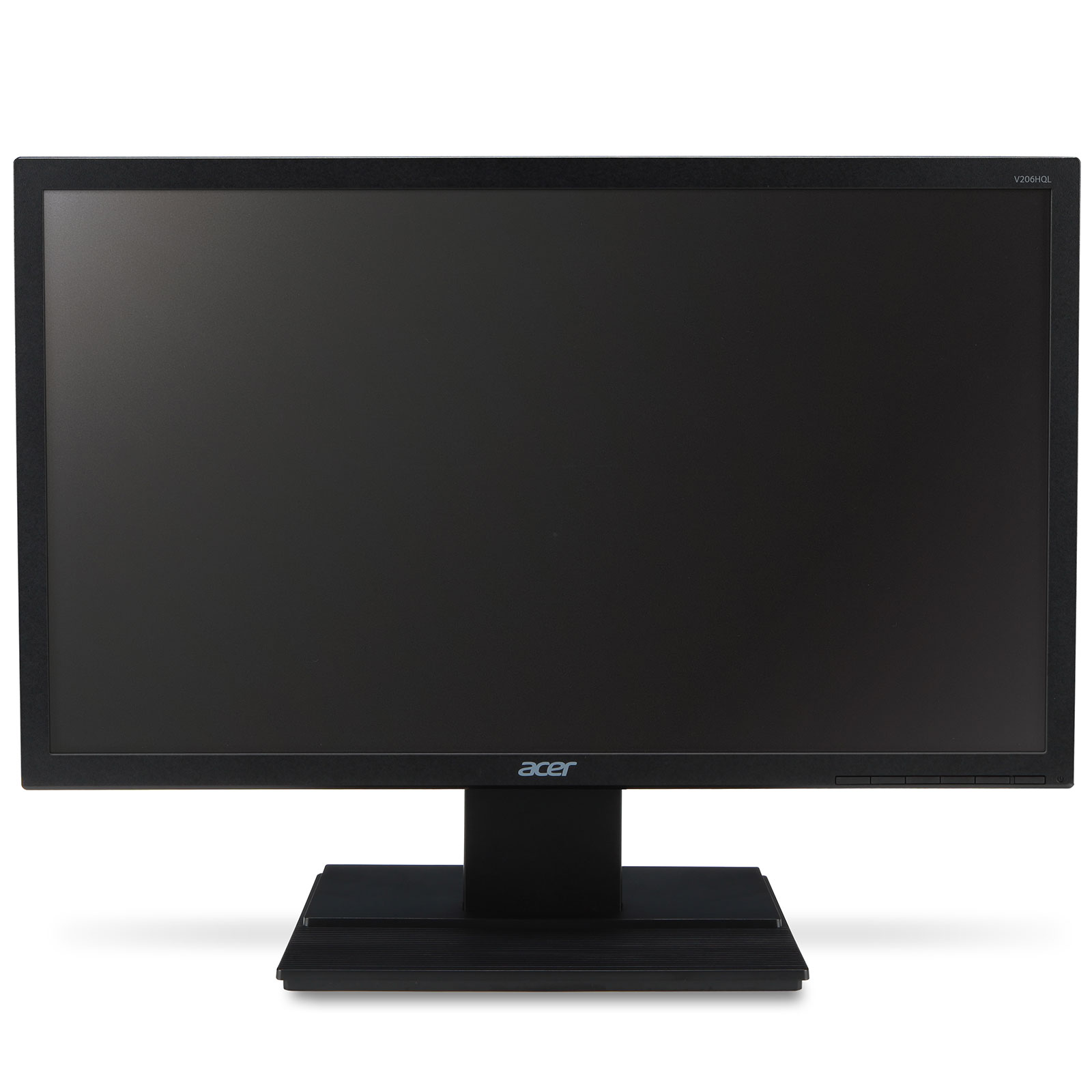 Acer 19 5 led v206hqlbb ecran pc acer sur for Ecran ordinateur