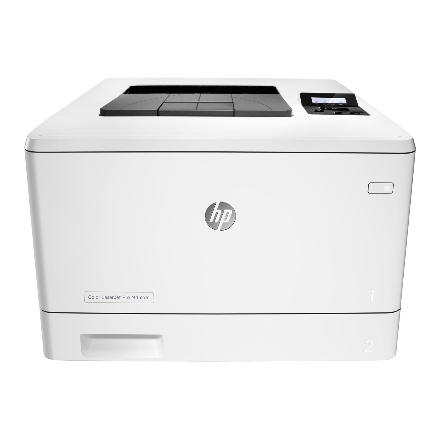 hp color laserjet enterprise m452dn imprimante laser hp sur. Black Bedroom Furniture Sets. Home Design Ideas
