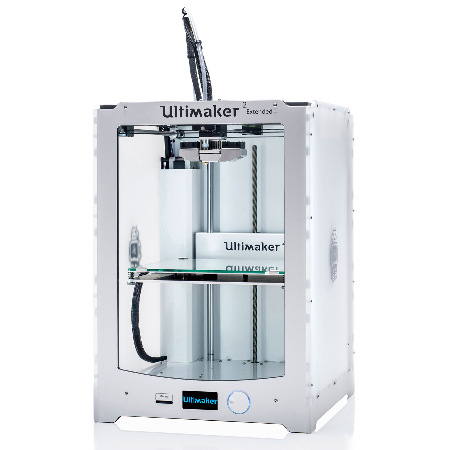 ultimaker 2 extended imprimante 3d ultimaker sur. Black Bedroom Furniture Sets. Home Design Ideas