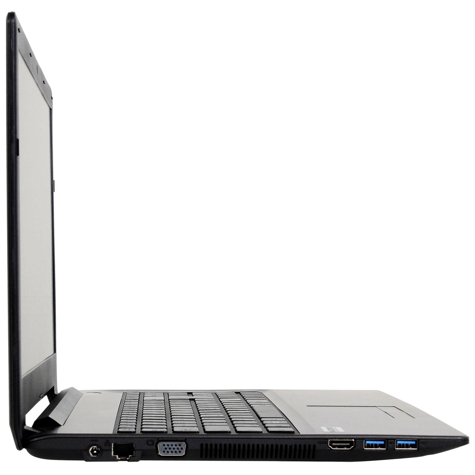 "PC portable LDLC Aurore FP2-4-S1 Intel Pentium 4405U 4 Go SSD 120 Go 15.6"" LED HD Graveur DVD Wi-Fi N/Bluetooth Webcam (sans OS)"