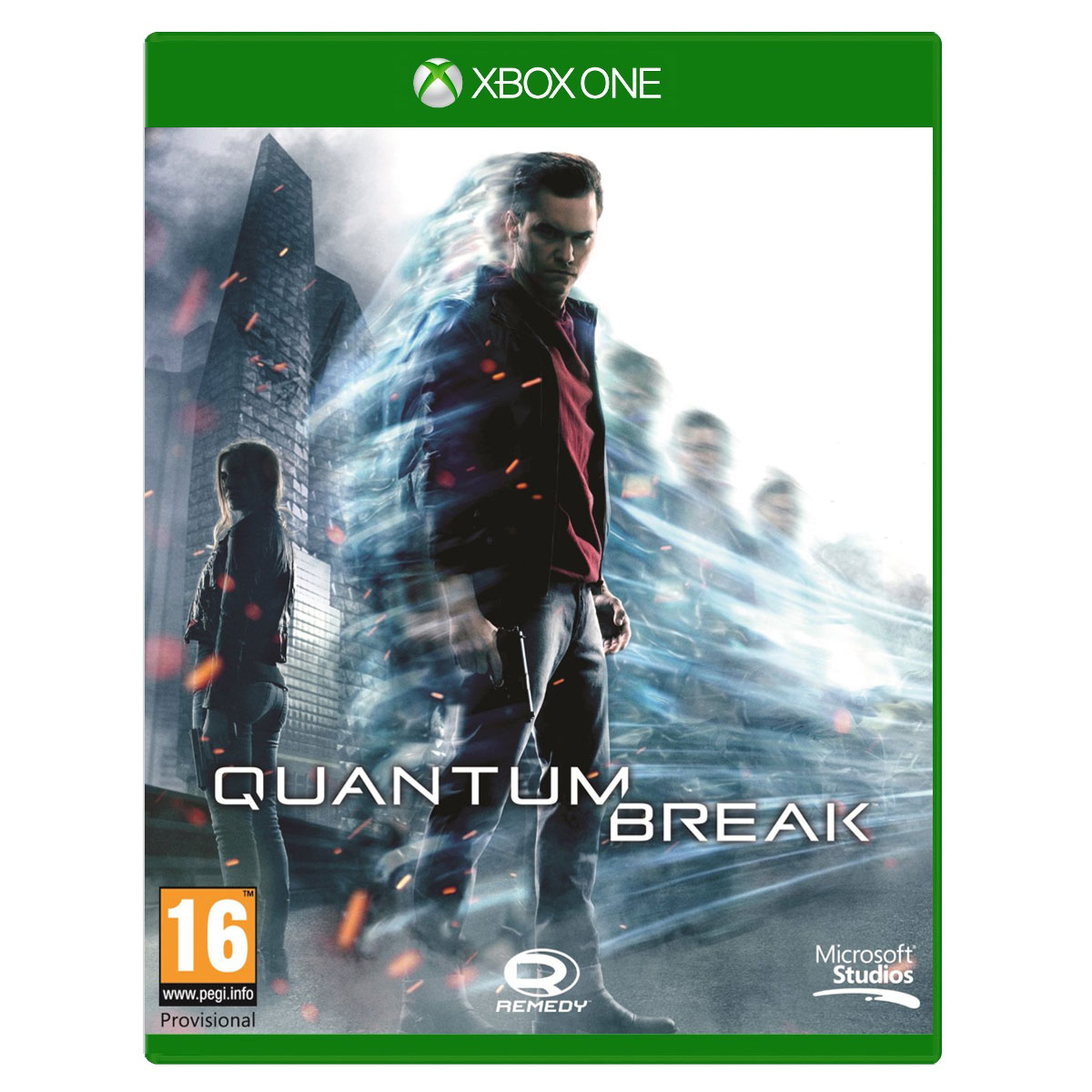 quantum break xbox one jeux xbox one microsoft sur. Black Bedroom Furniture Sets. Home Design Ideas